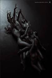 - Midnight II - by Marius Budu by mariusbudu