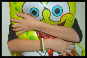 spongebob squarepants by moloko-yeah