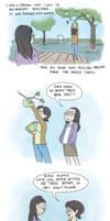 True Story by trufflefunk