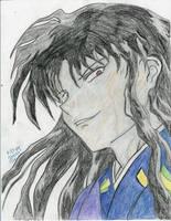 Naraku by 00Sango00