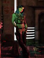 Nikita Wip by greendragon-gecko