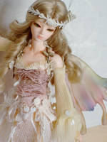 Florin, the little winged Lady by charmingdoll