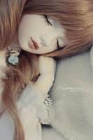 Sleeping Beauty by charmingdoll