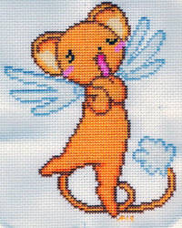 Kero-Chan by StitchPlease