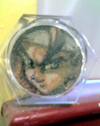 Chrono Coaster by StitchPlease