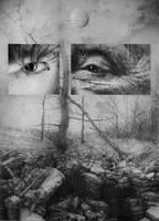 Chasm by arminmersmann