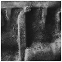 Iron Skin II by arminmersmann