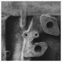 Iron Skin III by arminmersmann