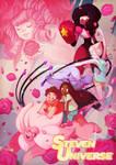 Fanart- Steven Universe by ben-ben