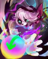Commission - Apothrodite by Rainbowgutss
