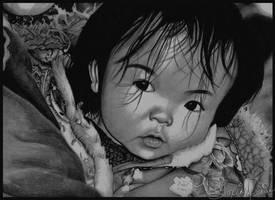 Xiao Yi by toxicdesire