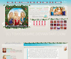 GND Fan Layout by toxicdesire