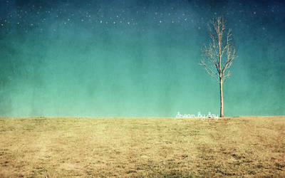 Dream by Day WP by solefield