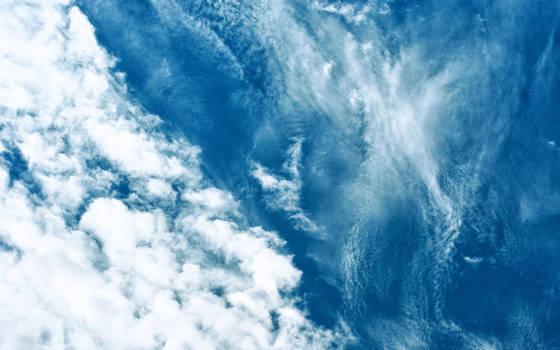 Sky by solefield