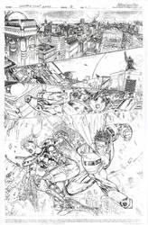 WILDSTORM pg1 by SaviorsSon