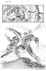 X-Men pg. 3 by SaviorsSon