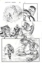 X-Men pg. 2 by SaviorsSon