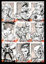 Avengers_Kree-Skrull War_2 by SaviorsSon