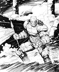 Batman V Superman: Dawn of Justice  by SaviorsSon