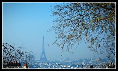 Paris AM. by BFGL