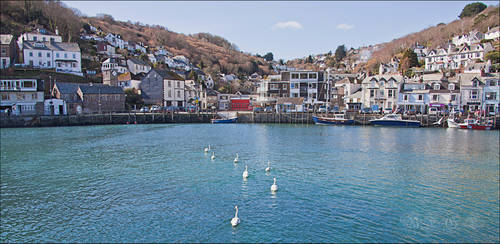 A Place Called Looe 3 by BFGL