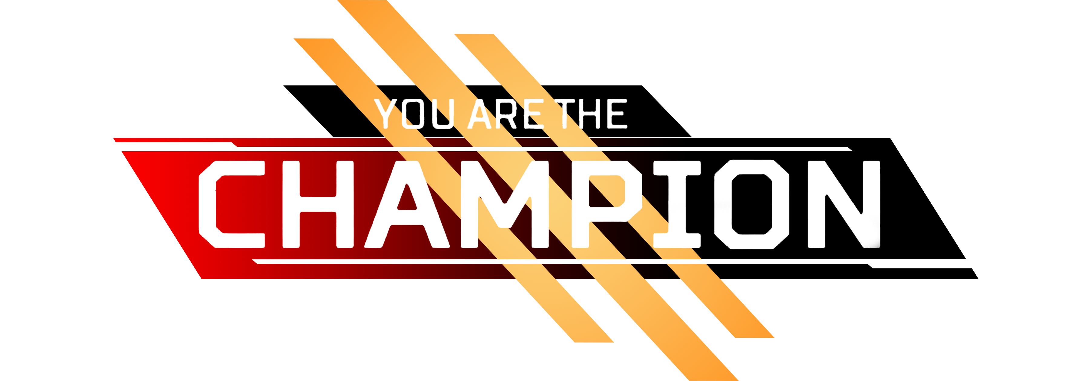 Apex Champion Sticker Apexlegends