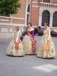 Spanish Ladies by Amor-Fati-Stock