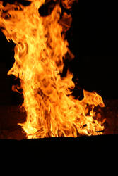 fire stock 4 by Amor-Fati-Stock