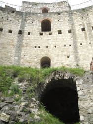 Moldova Fortress by Amor-Fati-Stock