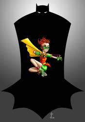 Robin by MrDusc