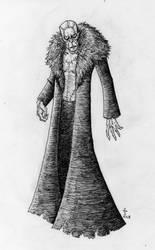 ________, from Frankenstein by MrDusc