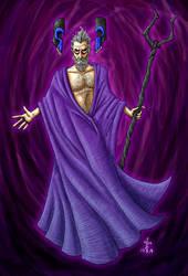 Hades by MrDusc