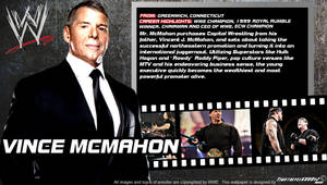WWE Vince Mcmahon ID Wallpaper Widescreen by Timetravel6000v2