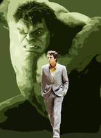 Bruce Banner: Hulk by Timetravel6000v2