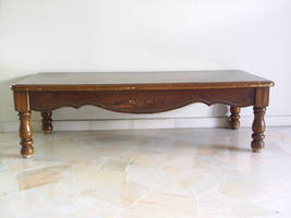 ms118-table by mystify-stock