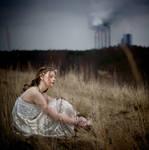 toxic city 04 by Art-de-Viant