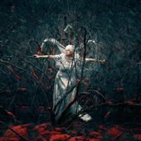 corpse bride 02 by Art-de-Viant