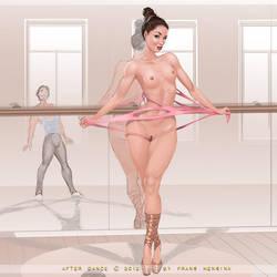 Ballet by FransMensinkArtist