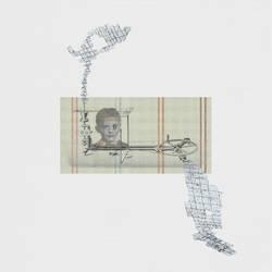 bad dream machine by stringraphy