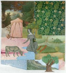 Olga Lupi by stringraphy