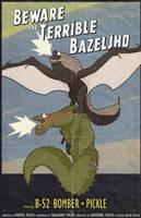 Bazeljho by Dezmin-Mikal