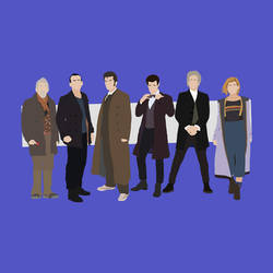 The Modern Doctors by Mr-Saxon