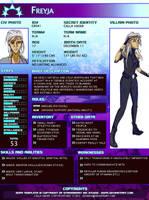 Calla Vader SGPA Profile by renkarts