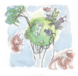 Own World by IceJam