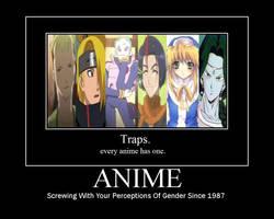 Anime by XZero264