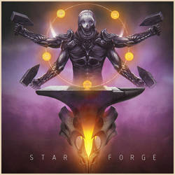 Star Forge by benchi