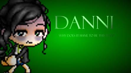 Danni by emmybug9