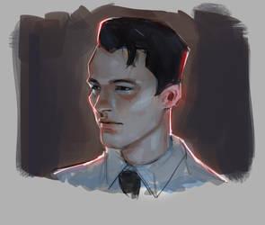 Connor by earrag