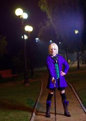 Alois by mr-neko-juanito