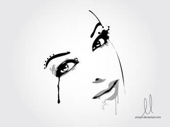 Lacrimae by umayrr